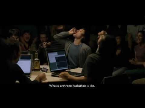 Django / Python Hackathon