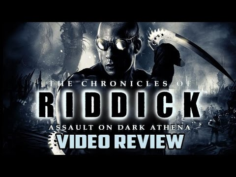 The Chronicles of Riddick: Assault on Dark Athena Review PC Game Review