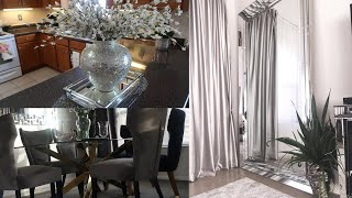 SPRING DECOR HAUL || Shop & Decorate with Me | Pier 1