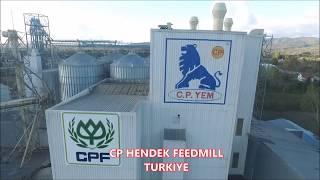 CP Hendek Feedmill HD