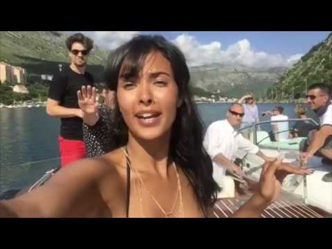 Stormzy - Birthday Girl (Music Video) (Starring Maya Jama)