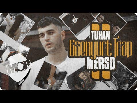 Tuhan - Esenyurt Trap II Merso (Official Video)