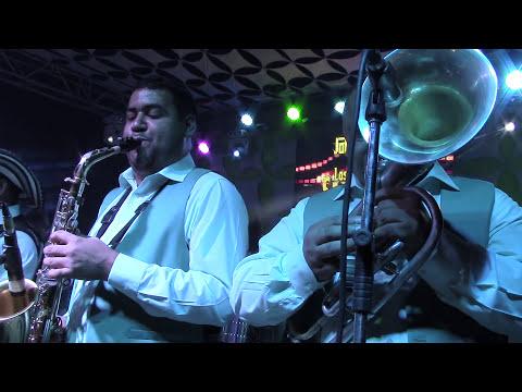 Jhonny Molina y Los Sabaneros de Colombia - Pupurri de Cumbias Completo HD 2017