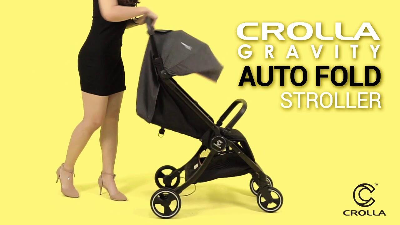 Origami Stroller – BabyDots Malaysia | 720x1280