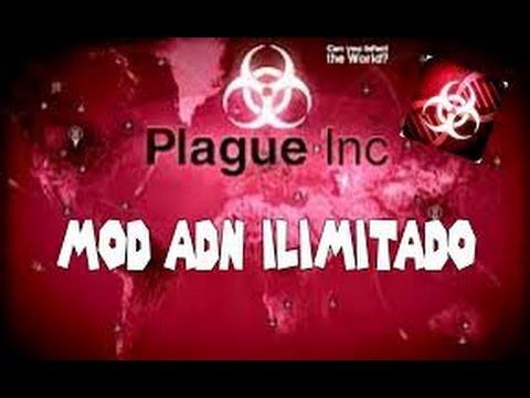 Plague.inc Hack .apk (Todo infinito) - YouTube