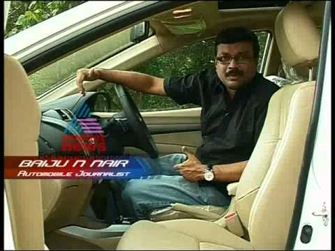 Honda City-Smart Drive Mar 18, Part 1