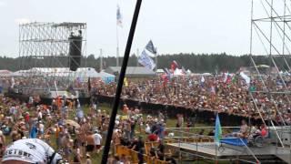 Приключения Электроников-Трава у дома (Нашествие 2010)