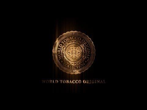 World Tobacco Original - Tanzania African spices