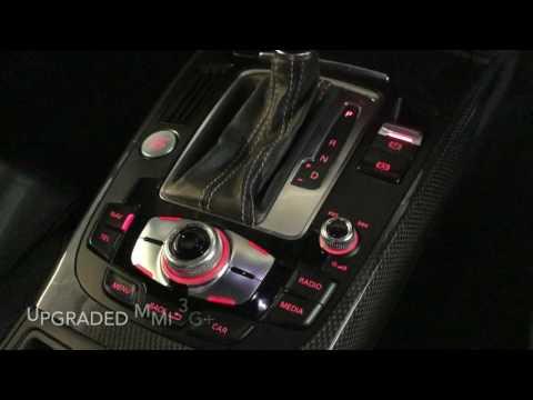 Audi S5 Mmi 3g Retrofit