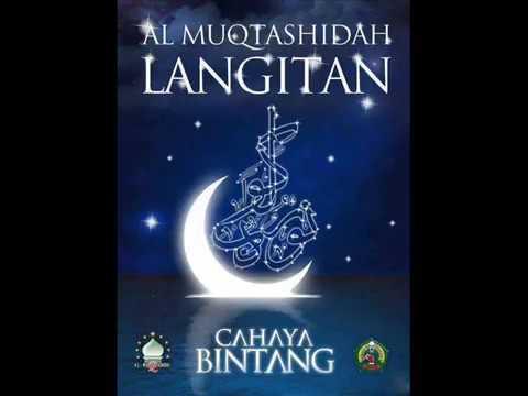 Full Album Al Muqtashidah Langitan Vol 7   Album Sholawat Cahaya Bintang Full Album