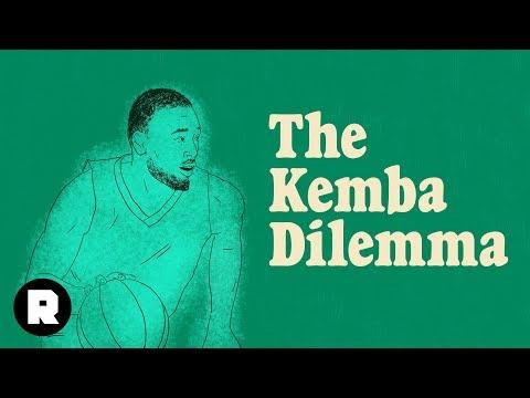 The Kemba Walker Dilemma   The Ringer