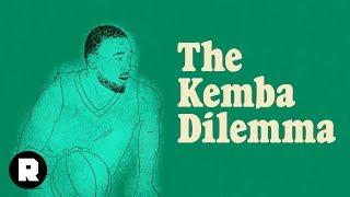 The Kemba Walker Dilemma | The Ringer