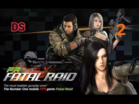 Fatal Raid #2