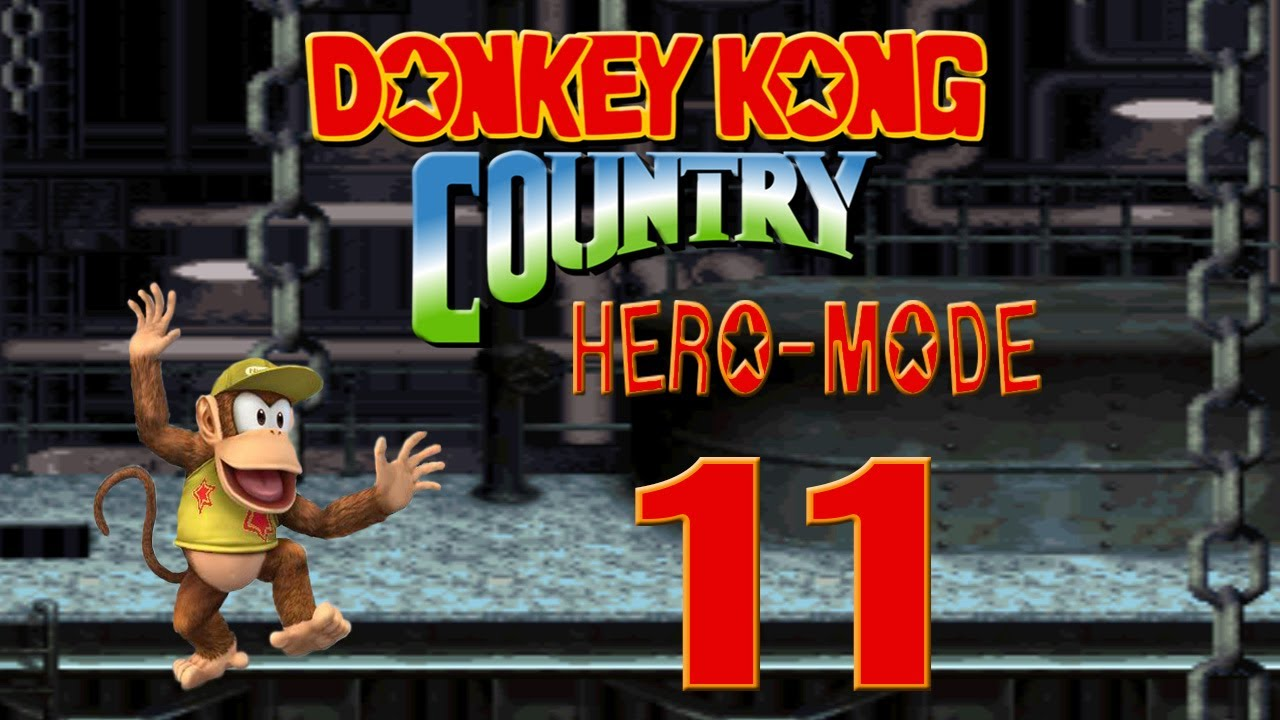 donkey kong spielen