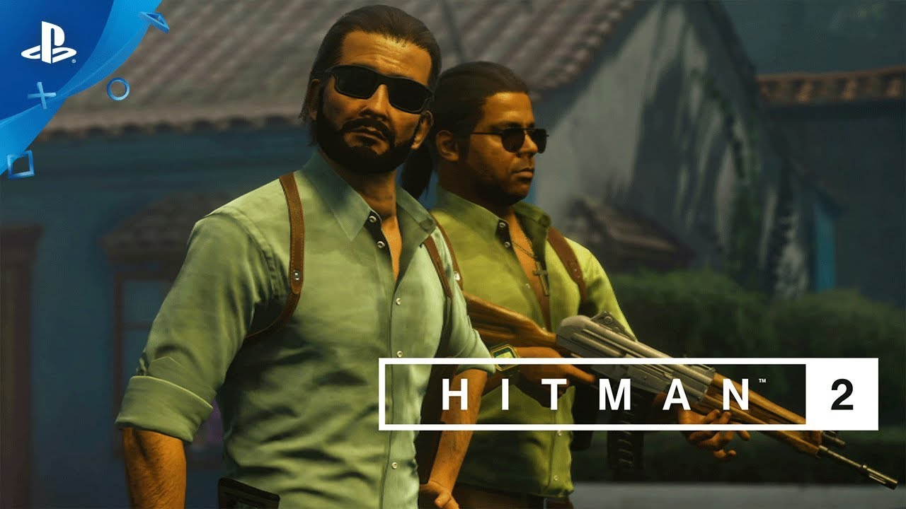 Hitman 2 is shaping up to be the most ambitious entry in the