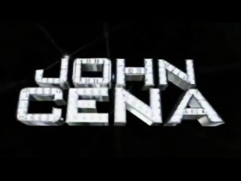 John Cena 2005 The Time Is Now Entrance