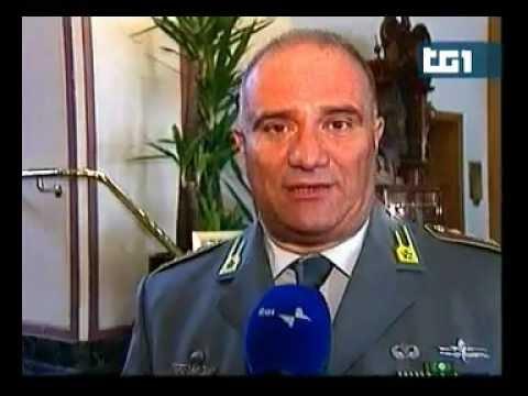 TG1 Umberto Rapetto - Avv. Marco Andreoli AsCII Ass. Consumatori Internet