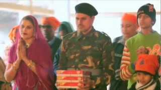 Chhutti Lai Ke Aaja Faujia Ravidas Bhajan By Amrita Virk [Full Song] Shri Guru Ravidas - Amrit Kund