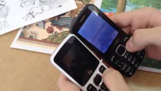 тесты кнопочных телефонов на уроке ИЗО