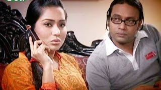 Bangla Natok - Dhupchaya | Prova, Momo, Nisho | Episode 62 | Drama & Telefilm