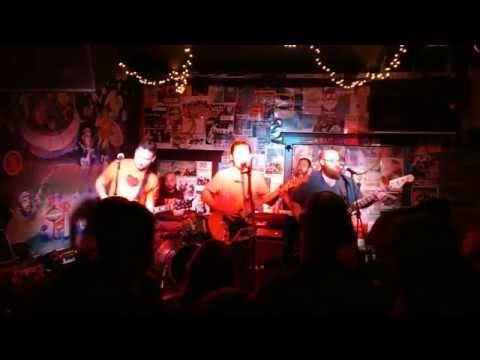 THe Good Mess Live at The Grape Room Full Set