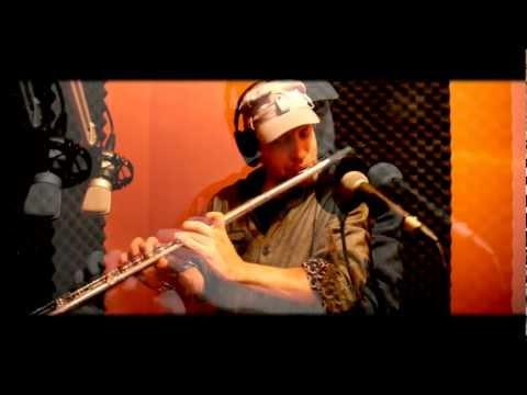 SoulScape Episode 12 - Funky 1970s inspired jazz - Jef Kearns Soul Flute