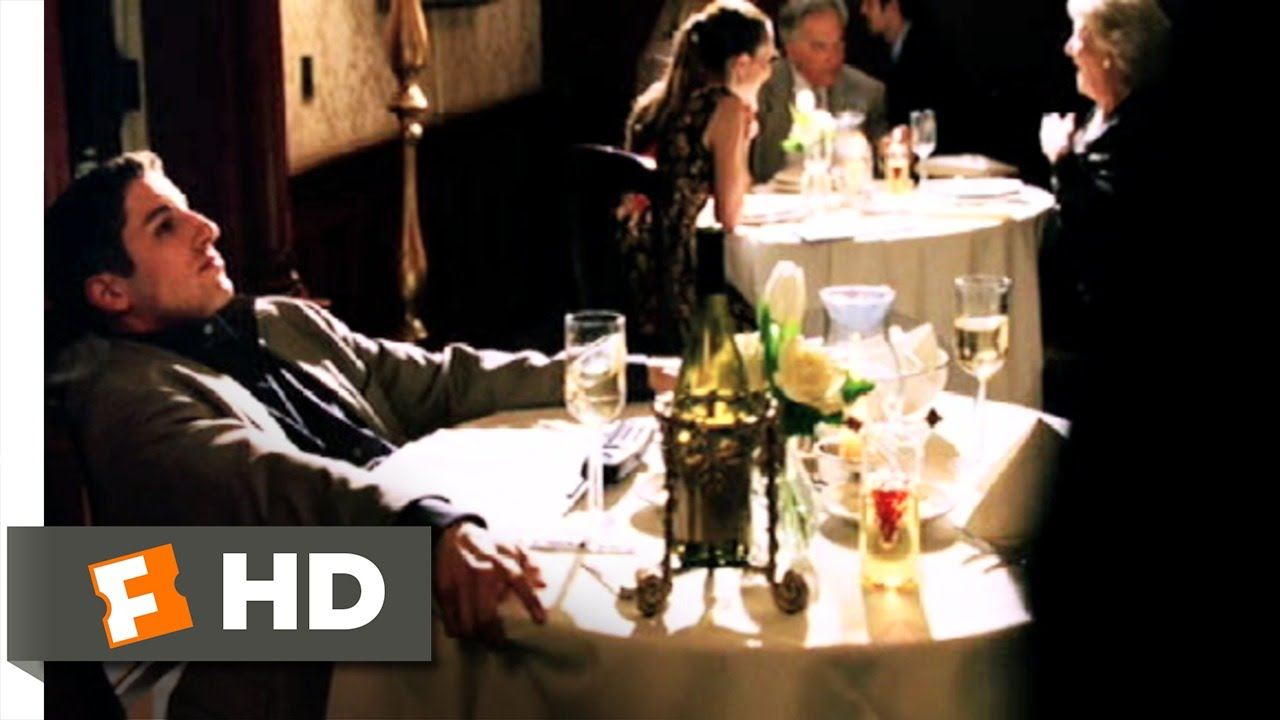 American Wedding Full Movie.American Wedding 1 10 Movie Clip Ready To Burst 2003 Hd