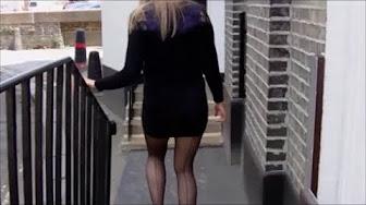 stockings belt garter paradise seamed ronis