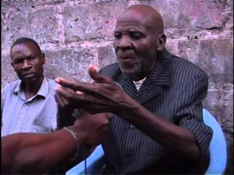 VIEUX GOZA UN SAVANT AU CONGO CHEZ OMOS LANOBLESSE 00243812343864