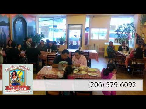 La Rielera LLC | Restaurants in Seattle