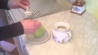 видео Печеные яблоки в микроволновке: рецепты с фото