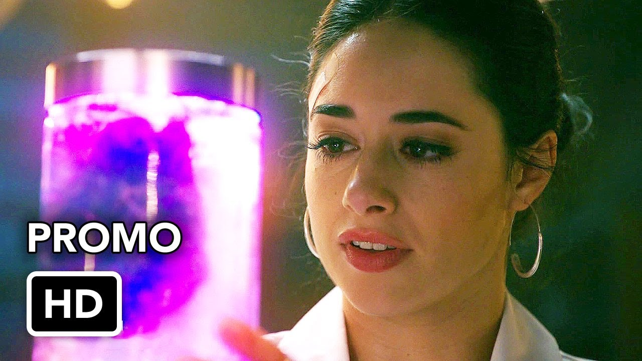 """Download Roswell, New Mexico 2x04 Promo """"What If God Was One Of Us?"""" (HD)"""