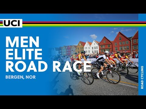 2017 UCI Road World Championships - Bergen (NOR) / Men's Elite Road Race