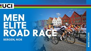 2017 uci road world championships bergen nor men s elite road race