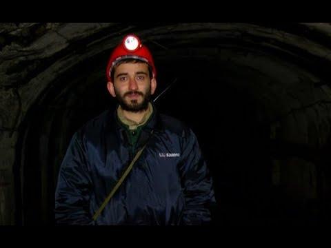 Выгодно ли работать под землей? Каковы расценки за вредные и опасные  условия труда