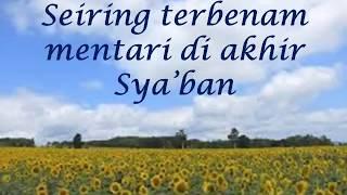 Download Video Ucapan Selamat Menjalankan Ibadah Puasa , Marhaban Ya Ramadhan MP3 3GP MP4