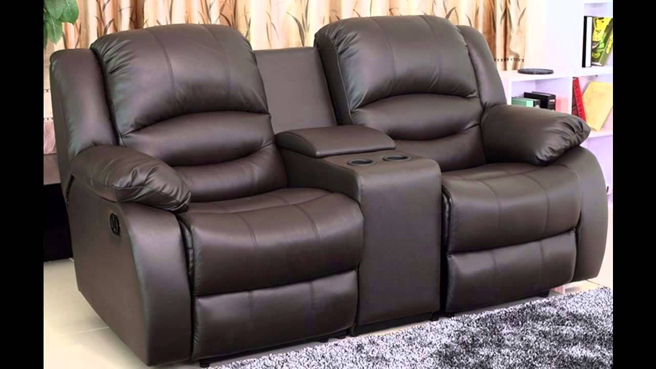 Home Theater Sofas Ideas