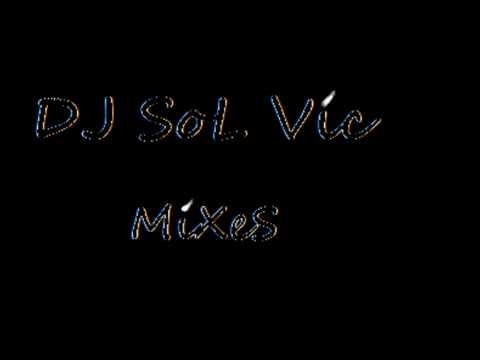 ElectroClash Mix 3 DJ SoLVic