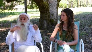 Smokin' With Swami, Episode 23: Permaculture With Cassie