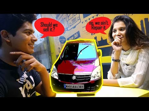 Video Diary#1 - New Vlog Device | TrainLapse | Let's Repair The Car | Bombay Fries.