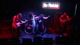 Sex Fashion - I Don't Know - Summer Metal Fest Floripa 25/01