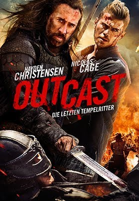 Outcast: Die letzten Tempelritter