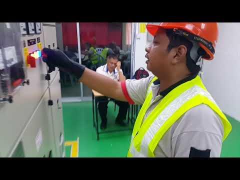 IKM Lumut - Program Separuh Masa Elektrik (PSME) PW4 A0 A1 A4 & Modul