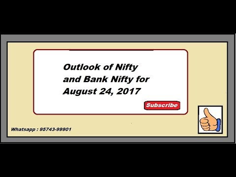 Nifty and Bank Nifty outlook for tomorrow with detailed technical analysis and trade rationale.