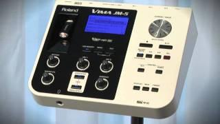 VIMA JM-5 Overview