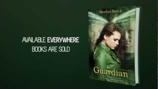 Guardian by Heather Burch -- Halflings Book 2 Video Trailer