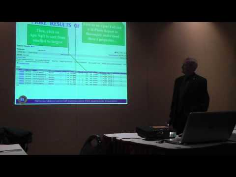 One Appraiser Technique to Support Adjustments - Rose City NAIFA