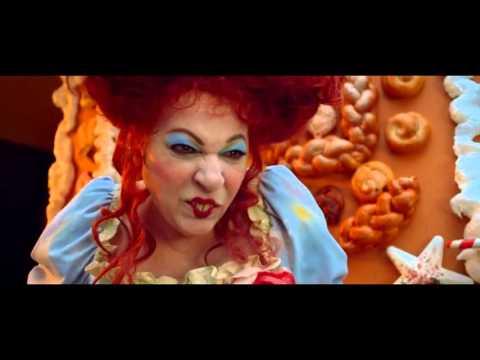 City Gross reklám - Jancsi és Juliska videó letöltés