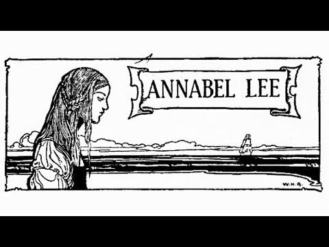 Edgar Allan Poe: Annabel Lee (read by Basil Rathbone