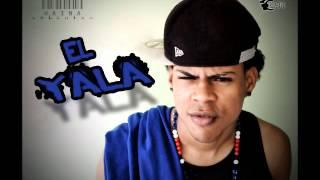 El Yala - Virate  (♫ Nuevo Dembow 2012 ♫ )